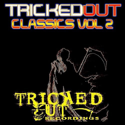 Omar Santana - Tricked Out Classics, Vol. 2 2016 [LP]