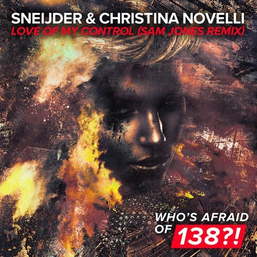Sneijder christina novelli love of my control