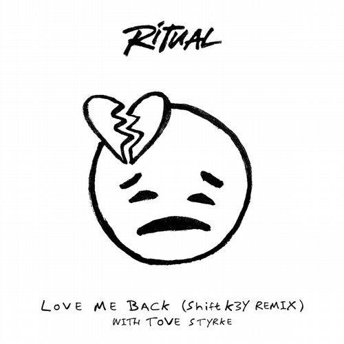 Love Me Back Universal Island Records Ltd Beatport