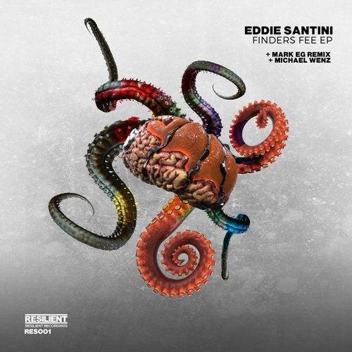 Eddie Santini - Finders Fee (Mark EG's Arcane Remix