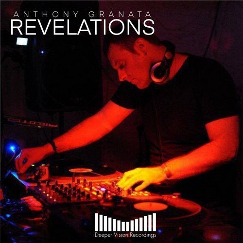 Anthony Granata - Revelations