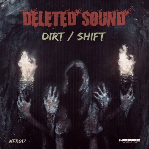 Deleted Sound - Dirt / Shift [EP] 2017