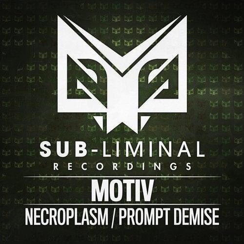 Motiv - Necroplasm / Prompt Demise 2018 [EP]