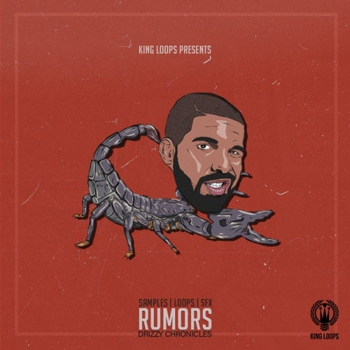 Drizzy Chronicles - Rumors Edition [King Loops]