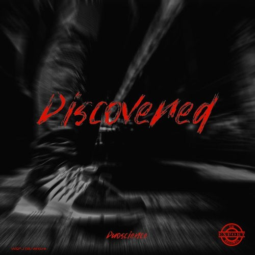 Duoscience - Discovered (EP) 2019