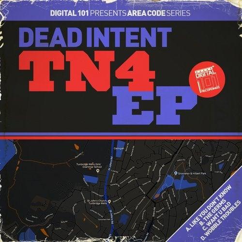 Dead Intent - TN4 2019 [EP]