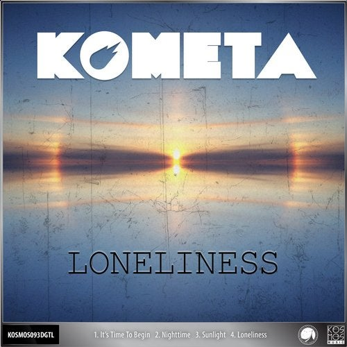 Kometa - Loneliness 2019 [EP]