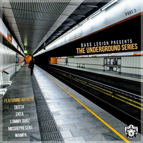 VA — The Underground Series Part 2 [EP] 2018