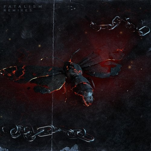 LEViTATE - Fatalism (Remix LP1) 2019 [EP]