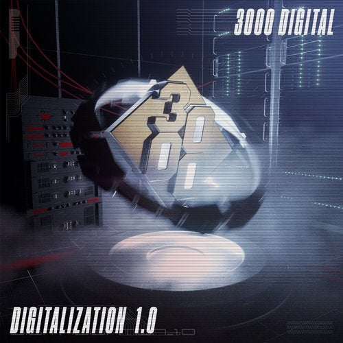 VA - DIGITALIZATION 1.0 [EP] 2019