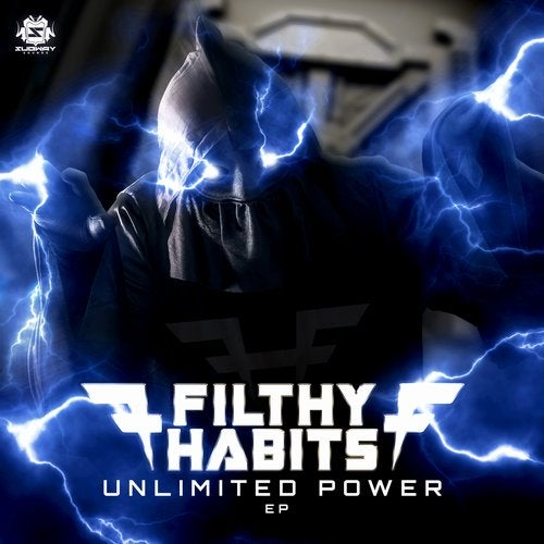 Filthy Habits - Unlimited Power 2019 [EP]