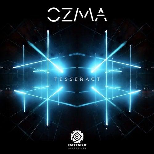 Ozma - Tesseract [EP] 2019