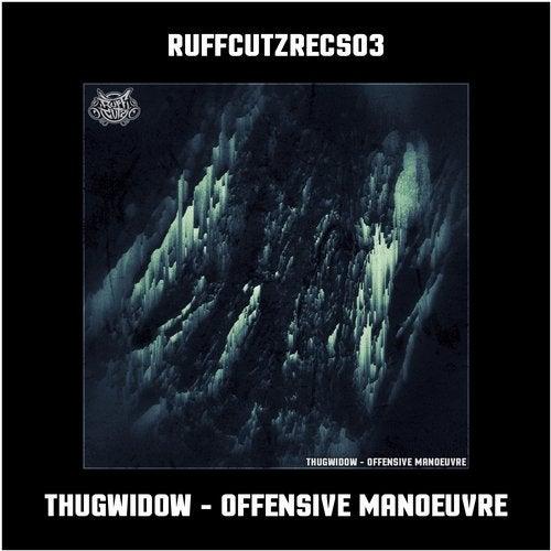 ThugWidow — Offensive Manoeuvre (EP) 2018