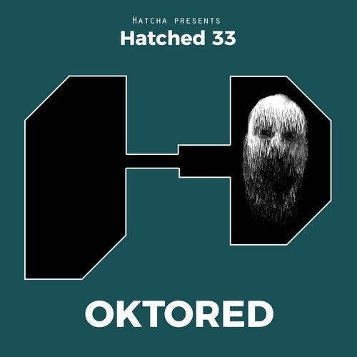 Oktored - Hatched 33 [EP] 2019