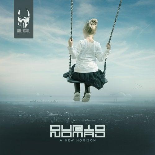 Download Cubic Nomad - A New Horizon (Album) (DD14098) mp3