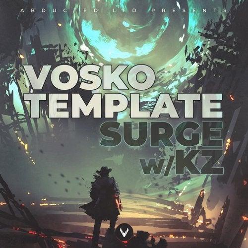 Vosko - Template / Surge 2019 [EP]