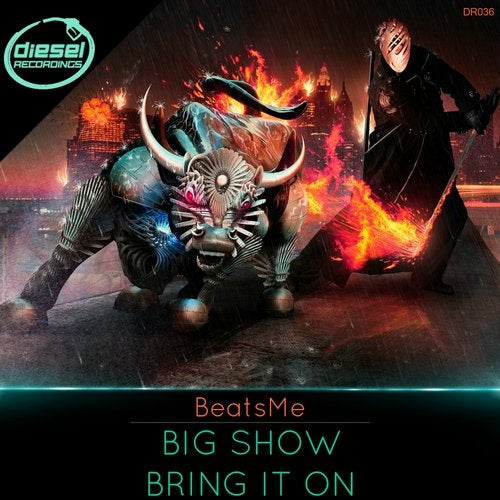 BeatsMe - Big Show / Bring It On (EP) 2019