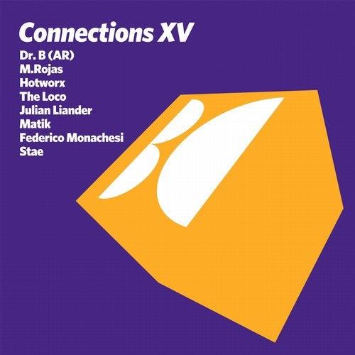 Dr. B (AR) - Soulmate; M.Rojas - Rhombus; Hotworx - Modular Obsession; Julian Liander - Kindred Spirit; The Loco - Prometheus; Matik (AR) - Astral; Federico Monachesi - Paharmonikon; Stae - Message From Inside (Original Mix's) [2020]