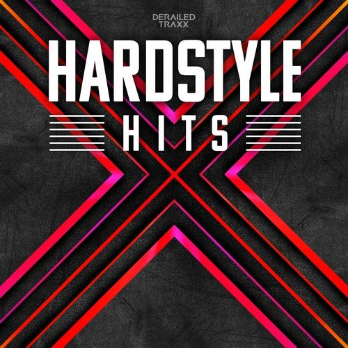 VA - HARDSTYLE HITS 2019 [2CD x LP]