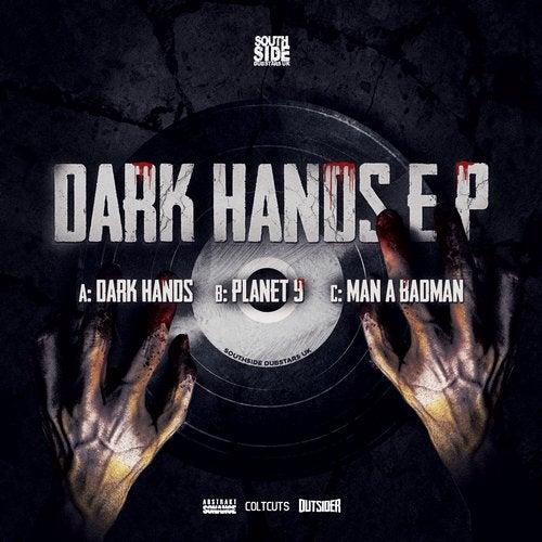 DARK HANDS 2018 [EP]