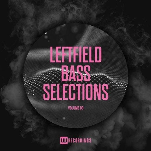VA - LEFTFIELD BASS SELECTIONS, VOL. 09 2019 (LP)