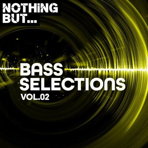 VA - NOTHING BUT... BASS SELECTIONS, VOL. 02 2019 (LP)
