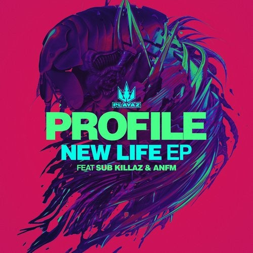 Profile - New Life (EP) 2018
