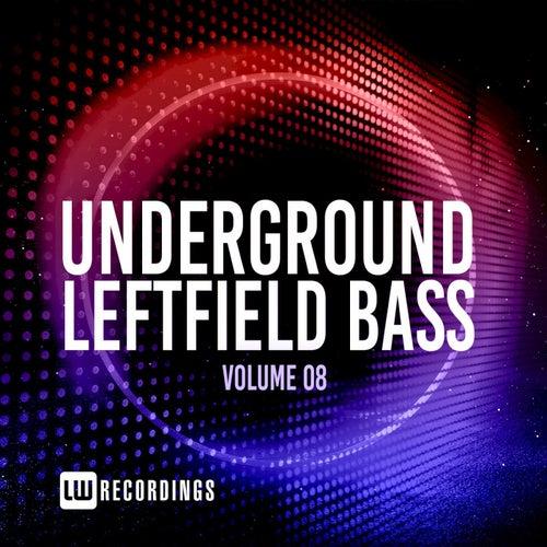 Download VA - Underground Leftfield Bass, Vol. 08 [LWULB08] mp3
