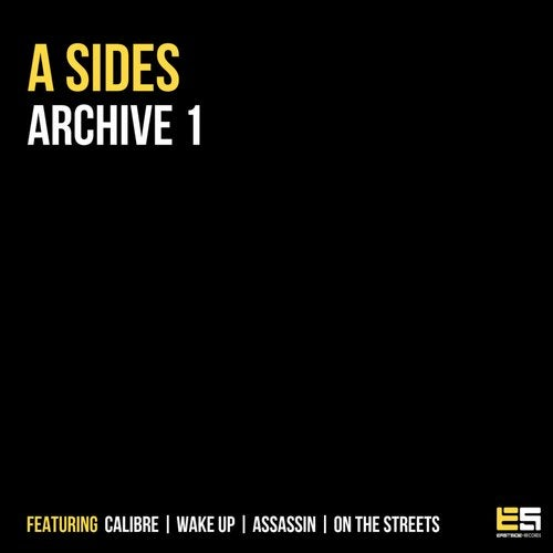 A Sides - Archive 1 (2019 Remasters) (EP) 2019