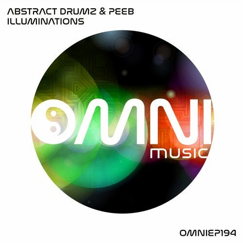 Abstract Drumz & Peeb - Illuminations EP