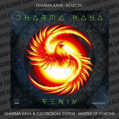 Dharma Kaya - Fenix (Album Sampler) (EP) 2019