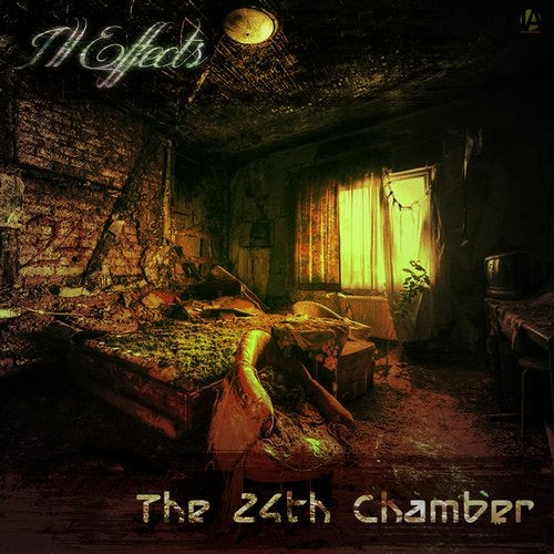 Ill Effects - The 24th Chamber 2019 [EP]