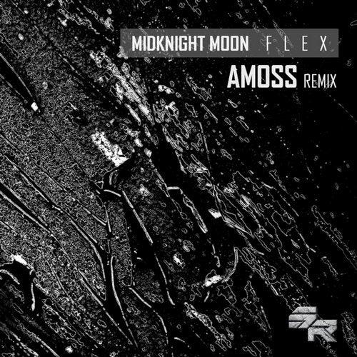 Midknight MooN - Flex (Amoss Remix) 2019 [Single]