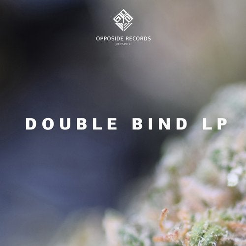 VA — DOUBLE BIND (OPPOSIDE) [LP] 2018