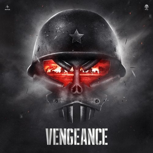 Warface — Vengeance [LP] 2018