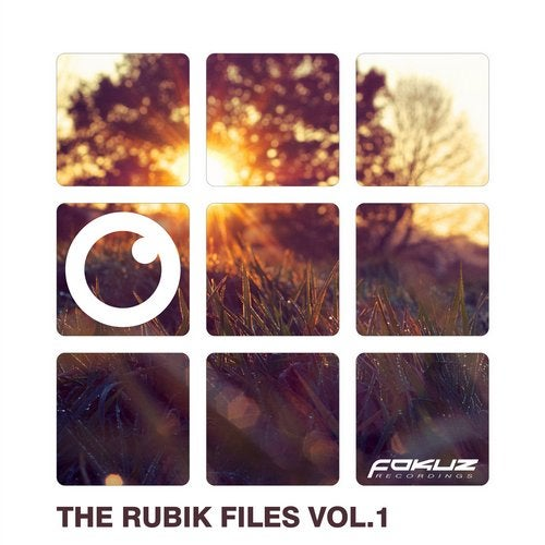 THE RUBIK FILES VOL 1 2018 [EP]