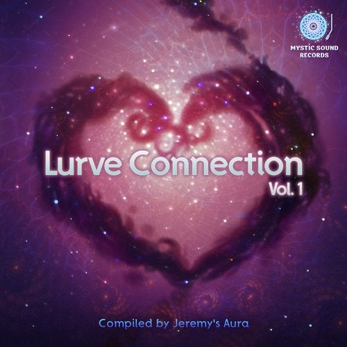 VA - LURVE CONNECTION VOL. 1 [LP] 2018