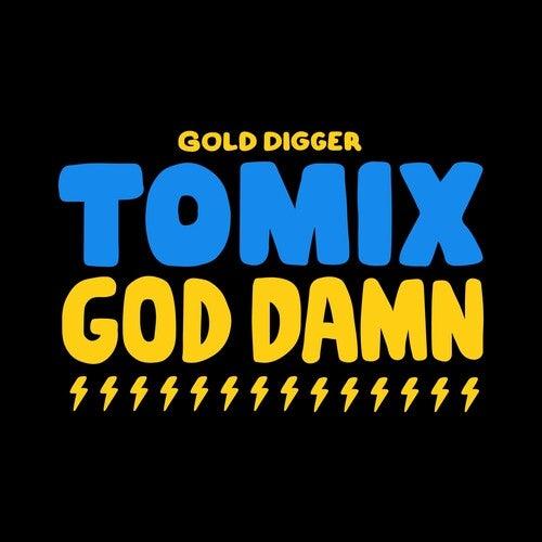 Download ToMix - God Damn EP mp3