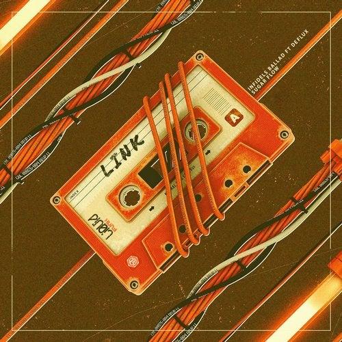 Link - Infidels Ballad / Sugar Flow [EP] 2017