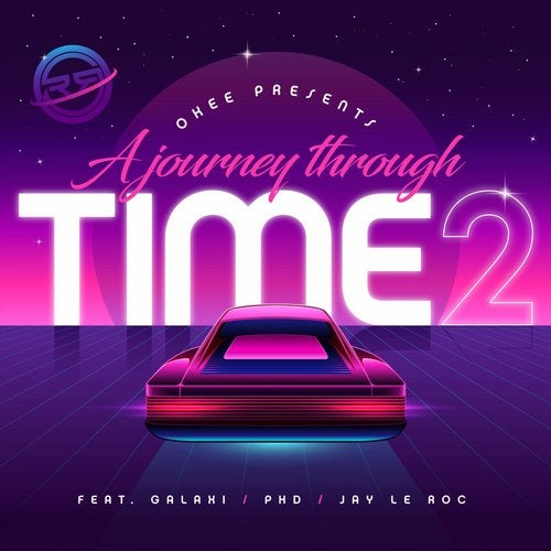 Okee - A Journey Through Time II (LP) 2019