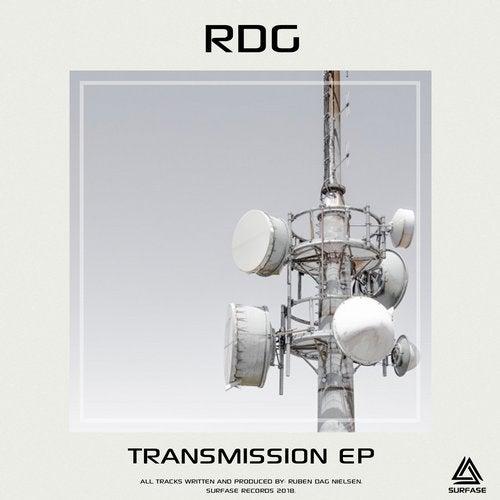 Rdg - Transmission (EP) 2018