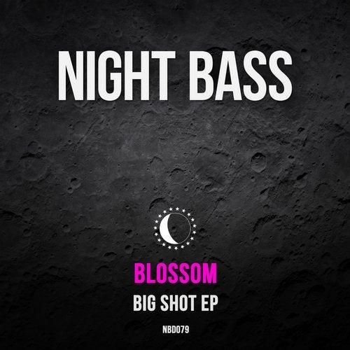 Blossom - Big Shot (EP) 2019