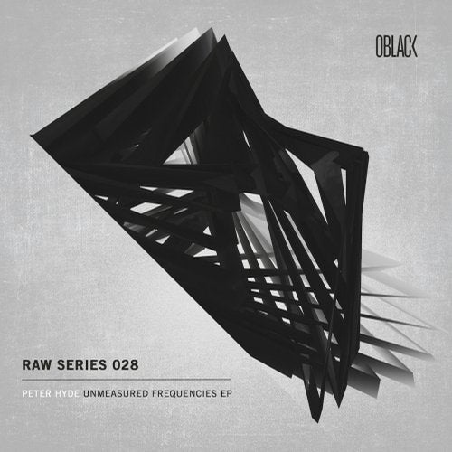 Unmeasured Frequencies EP [Oblack Label] :: Beatport