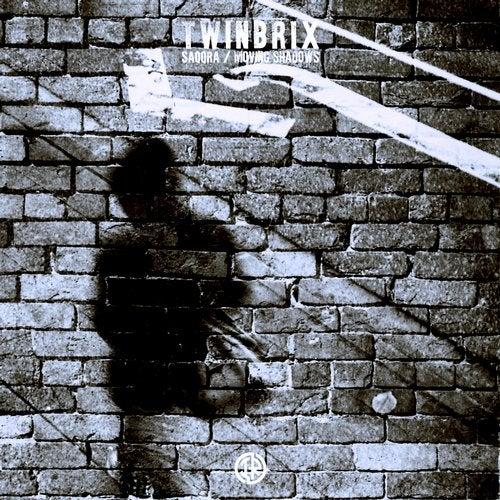 Twinbrix - Saqqra / Moving Shadows 2019 [EP]