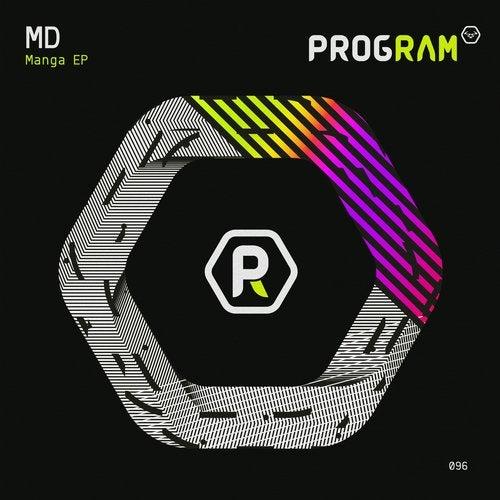 MD - Manga [EP] 2019