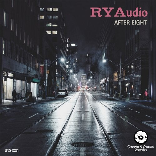 Ryaudio - After Eight 2019 [EP]