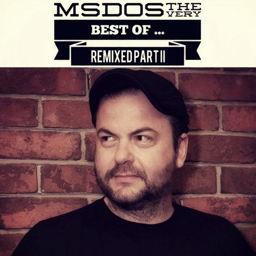 mSdoS - Best Of ... Remixed II (LP) 2019