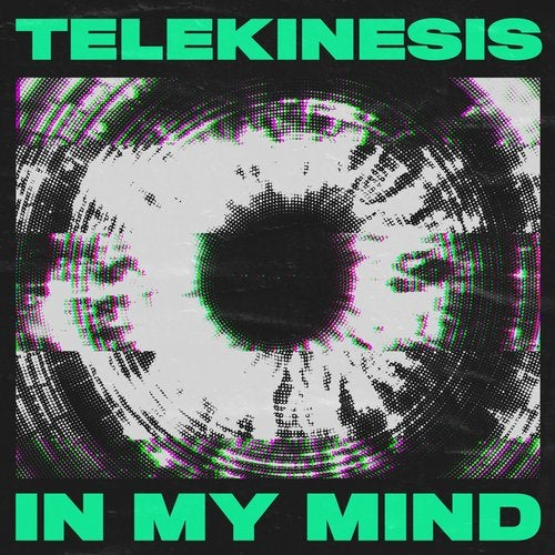 Telekinesis - In My Mind 2019 [EP]