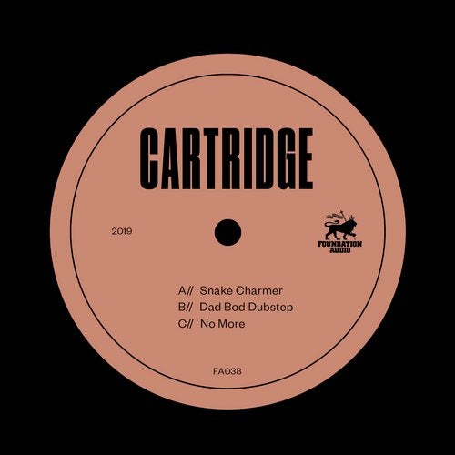 Cartridge - Snake Charmer [EP] 2019