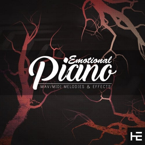 Emotional Piano Melodies Vol 1 [Helion Samples]